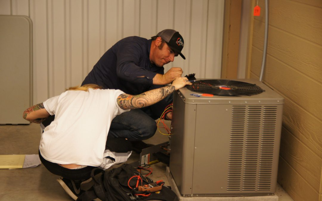 Tips For Finding a Great First HVAC Job