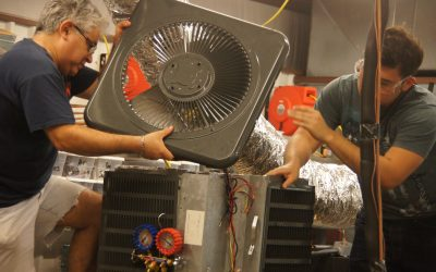 3 Reasons Why Texas is a Great Place to Start Your Heating and Cooling Career