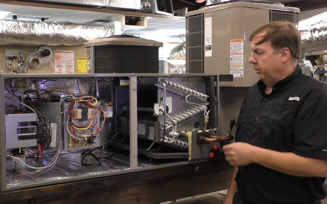 What is New About Our 10-Week HVAC Classes?