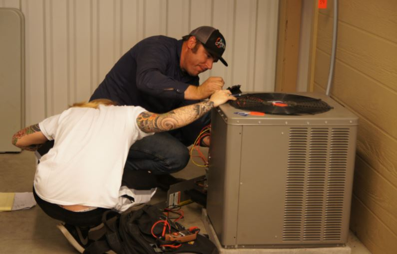 The Future of HVAC in Houston