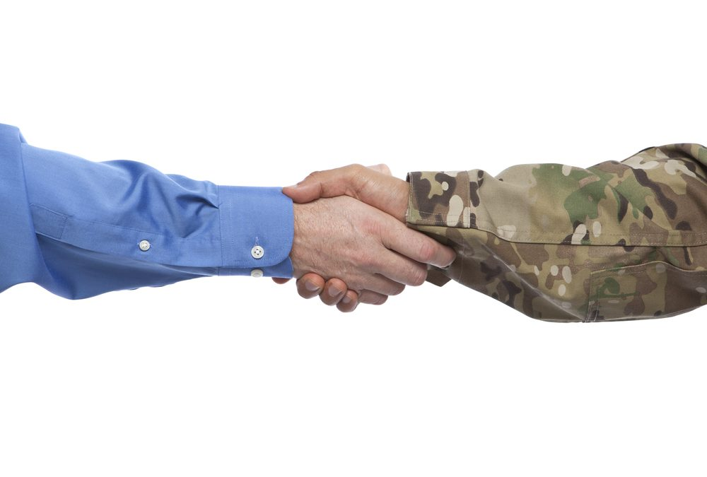 How to Attract Military Veterans to Your Business