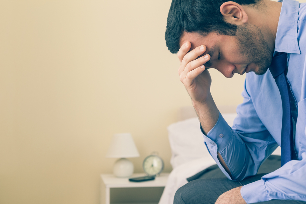 5 Steps to Move Past Career Dissatisfaction