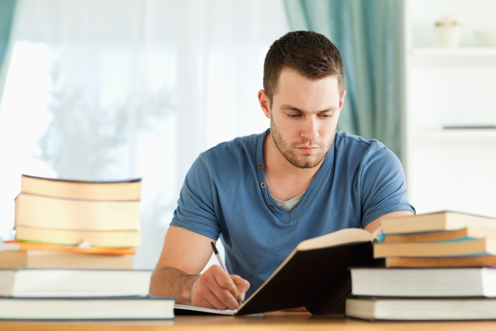 5 Study Habits To Help You Succeed