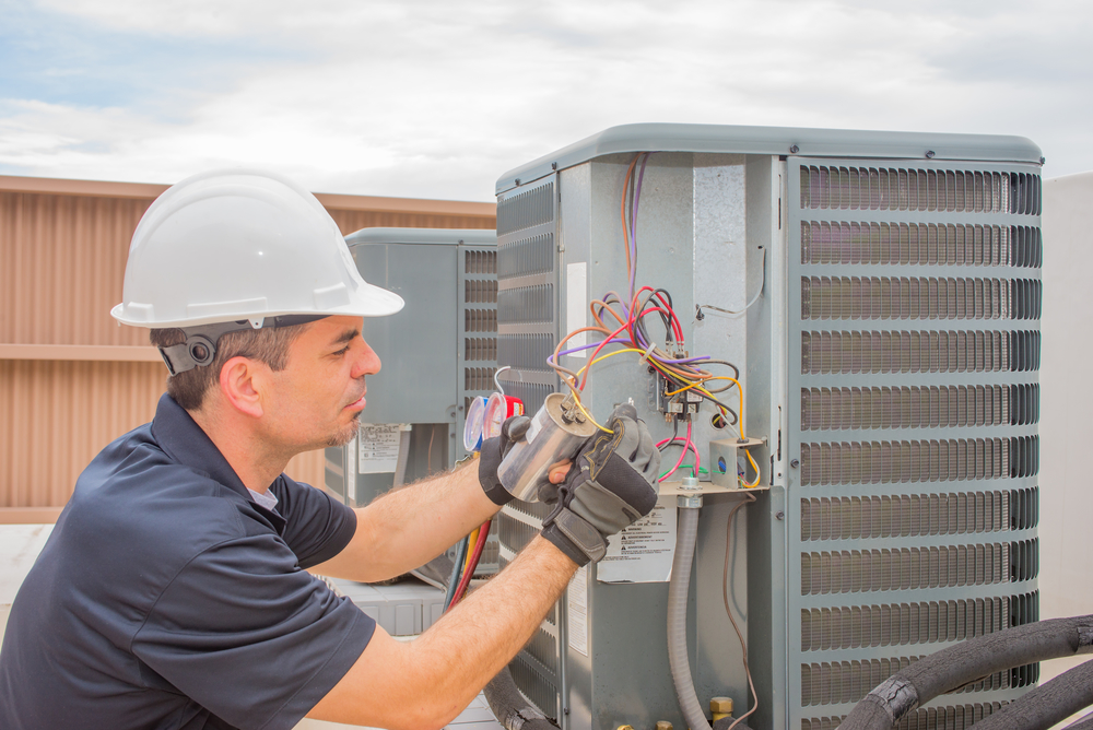 How to Get Professional HVAC Experience