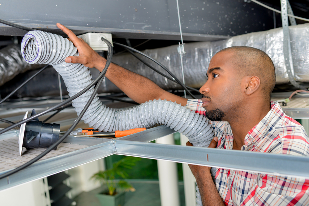 Your Guide to an HVAC Career Path