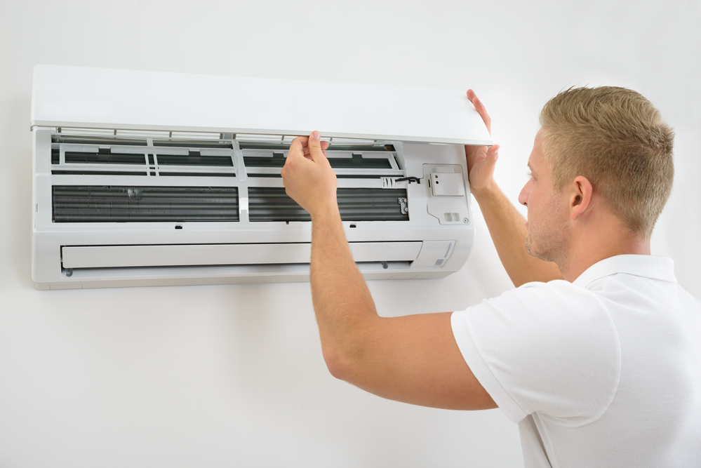 What to Expect When Working in HVAC