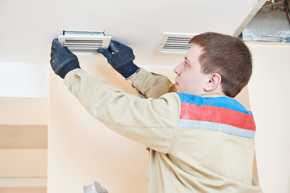 How to Combat the HVAC Technician Shortage