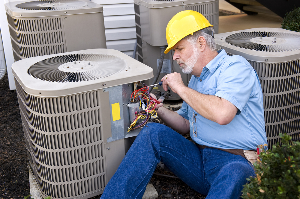 4 Signs You Need a New HVAC Contractor