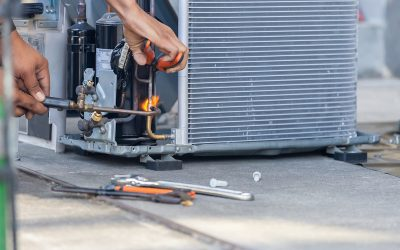 4 Things HVAC Technicians Get Wrong During AC Installation