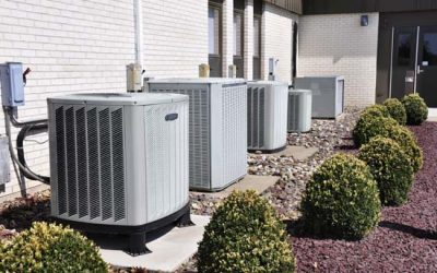 Different Types of HVAC Units