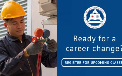 An HVAC Career Change is the Fresh Start You Need