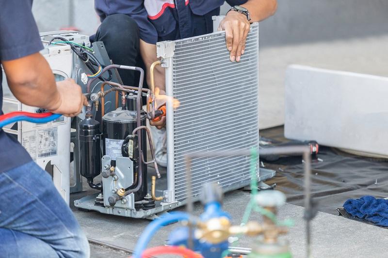 Establishing Home Service Referral Partners