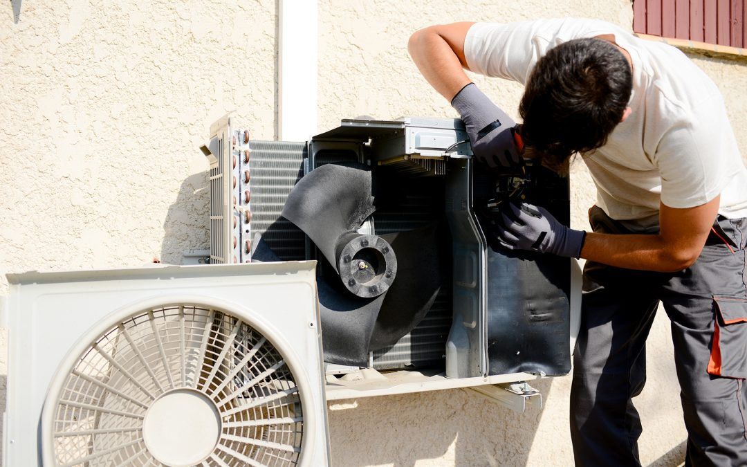 Should HVAC Trainees Be Worried About the Material Shortage?